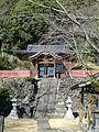 Kumamoto Shirayamahime jinja2.JPG