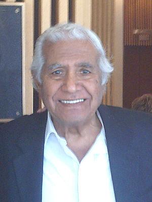 Kumar Pallana - Kumar Pallana in 2006