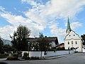 Kundl, Katholische Pfarrkirche Mariä Himmelfahrt Dm123449 foto2 2012-08-08 17.37.jpg