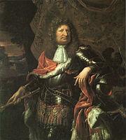 Kurfürst Friedrich Wilhelm von Brandenburg 4