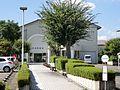 Kuroiso Library.JPG