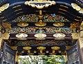 Kyoto Nijo-jo Kara-mon-Tor 09.jpg