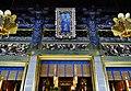 Kyoto Nishi Hongan-ji Gründerhalle Innen Altar 3.jpg