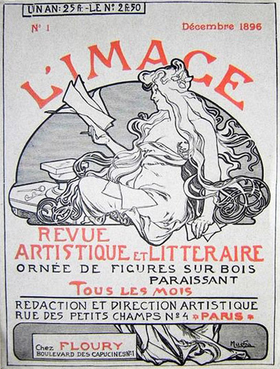 Image illustrative de l'article L'Image (revue)