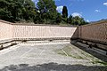 L'aquila, fontana delle 99 cannelle, 06.jpg