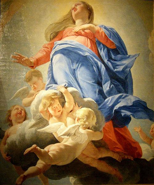 15 août Assomption de la Vierge Marie 500px-L%E2%80%99Assomption%2C_Champaigne