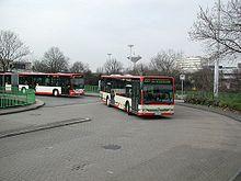 Leverkusen Mitte