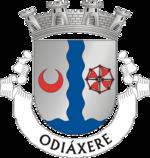 Brasão da freguesia de Odiáxere
