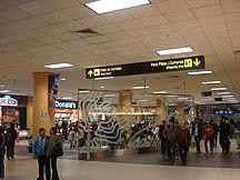 Sân bay quốc tế Jorge Chávez