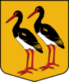 LVA Demenes pagasts COA.png