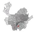 La Ceja, Antioquia, Colombia (ubicación).PNG