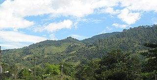 La Estrella, Antioquia Municipality and town in Antioquia Department, Colombia