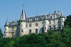 Châteaux de Mello