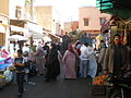 La Kasbah, Marrakech, Hector Garcia 01.jpg