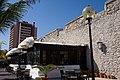 La Pergola Restaurant, Waterfort Arches, Willemstad (4386317305).jpg