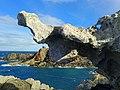 La Roca Cavallera, El Gran Maturbador. 1.jpg