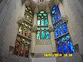 La Sagrada Familia, Barcelona, Spain - panoramio (31).jpg