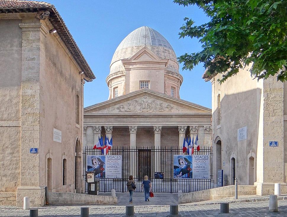 La Vieille Charité (Marseille) (14177078901)