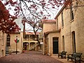 La Villita National Historic District - San Antonio, TX USA - panoramio (21).jpg