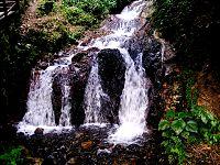 El Velo de la Novia waterfall
