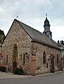 La chapelle St-Nicolas de Vianden Grand-Duché de Luxembourg.JPG