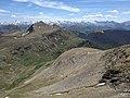 Lakartxela y Larrondo desde la cima de Otsogorrigañe PXL 20210508 1140.jpg