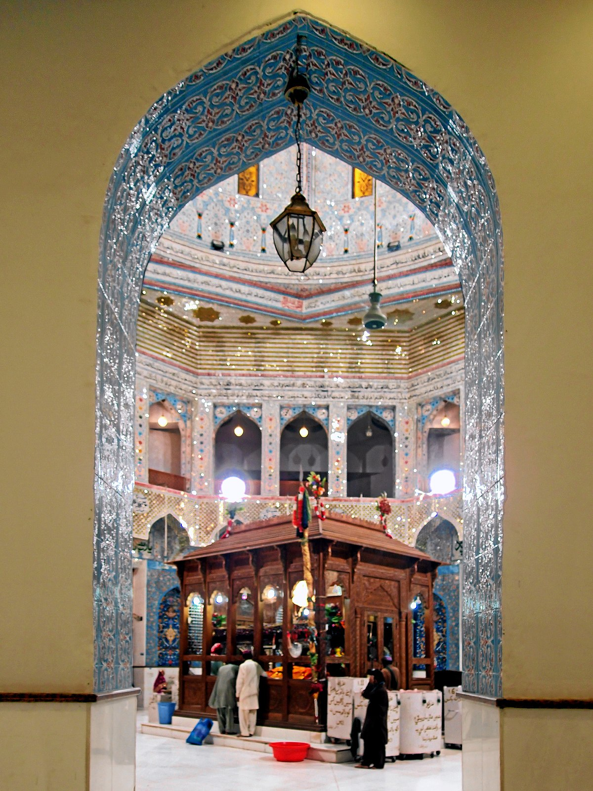 Sehwan Travel Guide At Wikivoyage