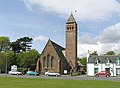 Lamlash Parish Church (Church of Scotland) - geograph.org.uk - 449570.jpg