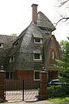 foto van Schouwenhoek, woonhuis