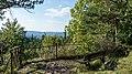 Landschaftsschutzgebiet Gleitsch FFH-Gebiet Saaletal zwischen Hohenwarte und Saalfeld Gleitsch X.jpg