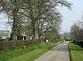 Lane to Spiers Piece Farm - geograph.org.uk - 1211994.jpg