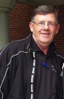 Lanny Frattare American sportscaster