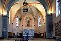 Laroque d'Olmes Chœur chapelle Notre Dame.jpg