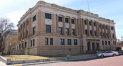 Las Animas County Court House.JPG
