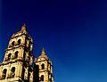 Las Torres de la Catedral - panoramio.jpg