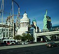 Las Vegas 2016 MGM Grand hotel.jpg