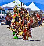 Las Vegas Paiute Tribe 24th Annual Snow Mountain 2012 Pow Wow (7276126428).jpg