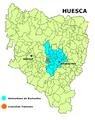 Lascellas-Ponzano mapa.png