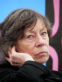 Laura Mulvey British filmmaker