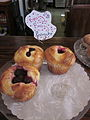 Laurel Bakery NOLA Aug 2011 Berry Brioche.JPG