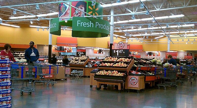 Super Value Food Court Menu