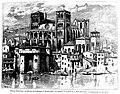 Le Lyon de nos pères, Vingtrinier et Drevet, 1901, page 035, gravure Rougeron-Vignerot-Demoulin, églises Saint-Jean, Saint-Étienne et Sainte-Croix.jpg