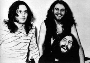 Le Orme - Le Orme in 1973