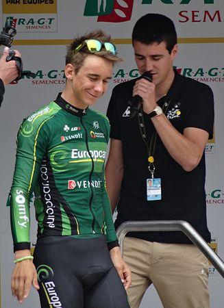Le Touquet-Paris-Plage - Tour de France, étape 4, 8 juillet 2014, départ (B075).JPG