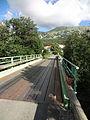 Le Vernet, pont sur le Bès.JPG