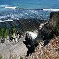 Ledbetter Beach, Santa Barbara. Парк Шорлайн, Санта-Барбара, Калифорния, Соединённые Штаты Америки - panoramio.jpg