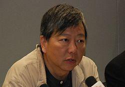 Lee Cheuk Yan at Alliance for True Democracy.jpg