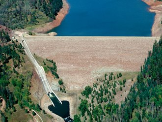 Lemon Dam - Image: Lemon dam