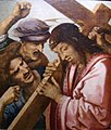 Leonardo da Vinci (attrib) - Christ carrying the Cross.jpg
