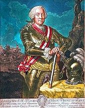 Leopold Joseph Daun